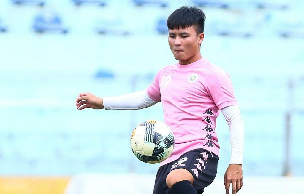 """Tin sáng (17/3): Quang Hải chấn thương, báo Thái Lan nhắc tới """"ngôi sao ồn ào"""""""