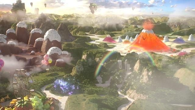Mở lối sáng tạo, NutiMilk khơi nguồn với thế giới tuổi thơ độc đáo