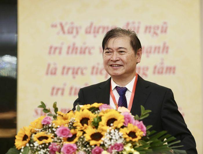 """Chủ tịch VUSTA Phan Xuân Dũng: """"Nhìn sâu vào quá khứ… nhìn xa về tương lai"""""""