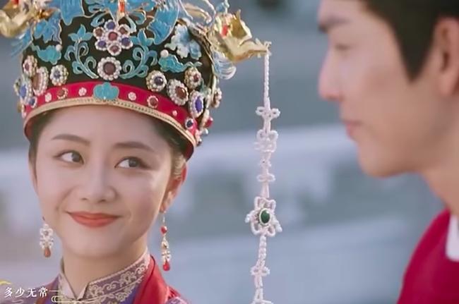 Cẩm tâm tựa ngọc: Lộ thêm kết phim không ai ngờ, Đàm Tùng Vận – Chung Hán Lương đám cưới lần 2