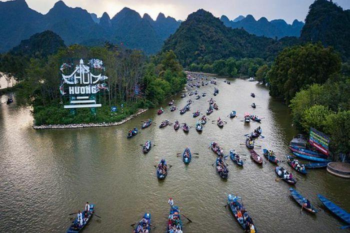Bộ Xây dựng nói gì về 3km cáp treo nghìn tỷ nối chùa Hương – chùa Tiên