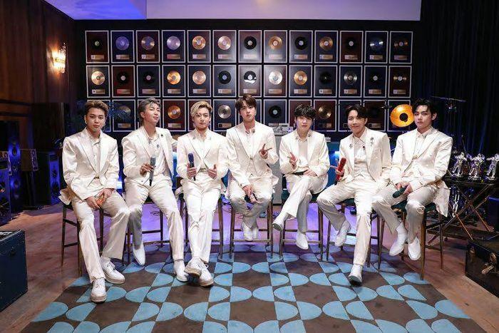 5 lý do khiến BTS mong muốn giành được GRAMMY 2021