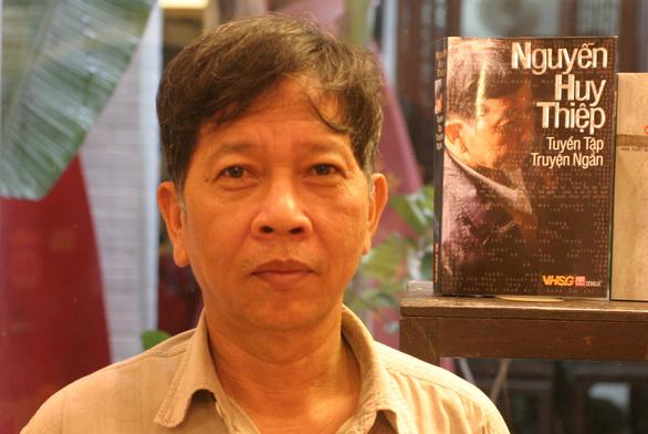 Nguyễn Huy Thiệp: Người đạt đỉnh cao nghệ thuật của truyện ngắn