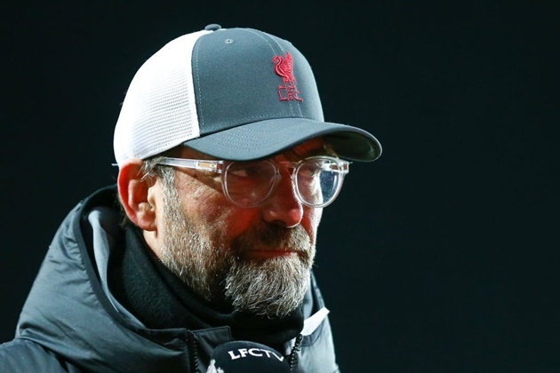 Gerrard xưng hùng xưng bá, Klopp nói thẳng 1 lời với Liverpool