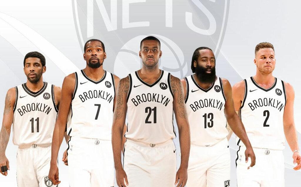 """Chính thức! Nets đón """"trò cưng"""" Popovich, hoàn thành đội hình """"siêu nhân"""""""