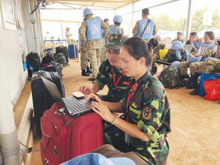 Báo Quân đội nhân dân Điện tử đồng ý đề nghị dẫn nguồn của Báo Lạng Sơn