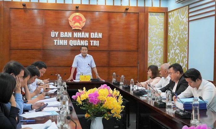 Quảng Trị: Doanh nghiệp đề xuất đầu tư dự án chế biến gỗ 318 tỷ đồng