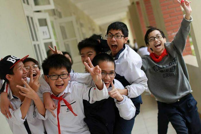 """Bộ GD-ĐT giải thích về thông tin """"Tiếng Hàn trở thành môn học bắt buộc từ lớp 3 đến 12"""""""