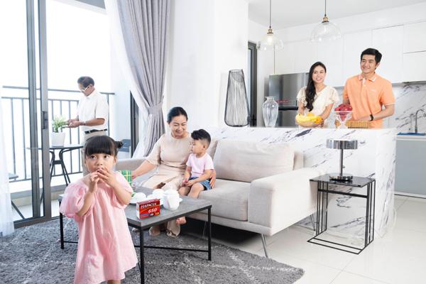 Hapacol – thuốc giảm đau hạ sốt gần 20 năm đồng hành cùng người Việt