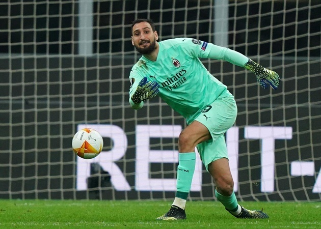 "Chelsea gây sốc, thay thế Edouard Mendy bằng hàng ""free"" Serie A"