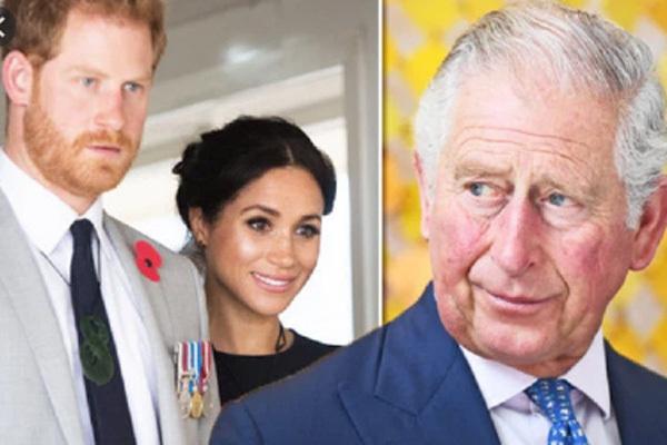 Dư luận phẫn nộ về sự thật lời tố tội cha đẻ của Hoàng tử Harry