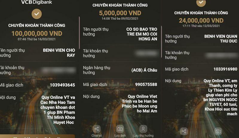 """Việt Trinh lên tiếng khi bị chửi """"hết thời"""" lúc livestream bán hàng gây quỹ từ thiện"""