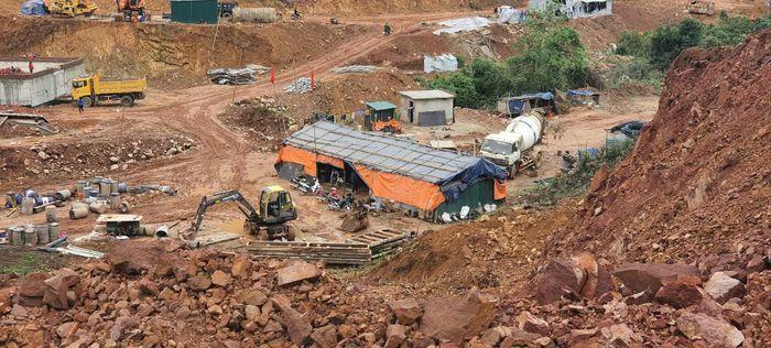Ba Chẽ – Quảng Ninh: Lao động tử vong trên công trình trăm tỷ