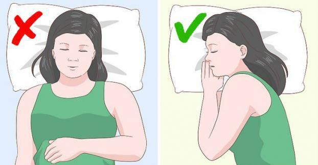Ngủ ngáy ảnh hưởng hạnh phúc vợ chồng: 7 giải pháp hiệu quả cho người ngủ ngáy