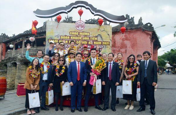 Bất động sản du lịch Hội An – Đà Nẵng chuẩn bị đón làn sóng mới