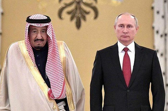 Ả Rập Saudi đã bắt đầu đàm phán với Nga về việc mua tổ hợp S-400