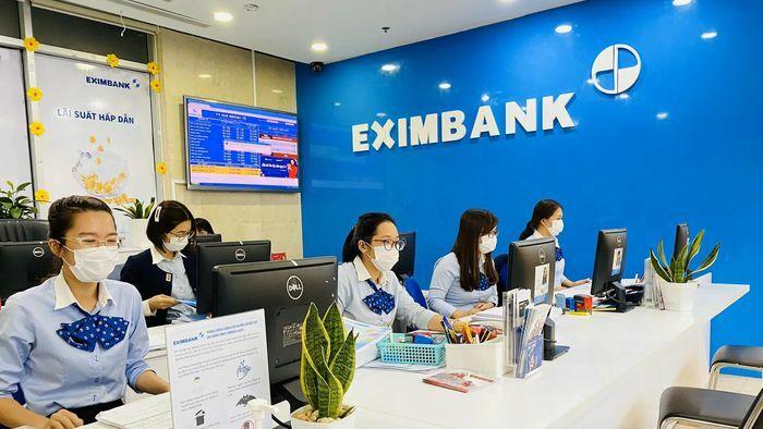 Eximbank đặt mục tiêu lãi 2.150 tỉ đồng năm 2021