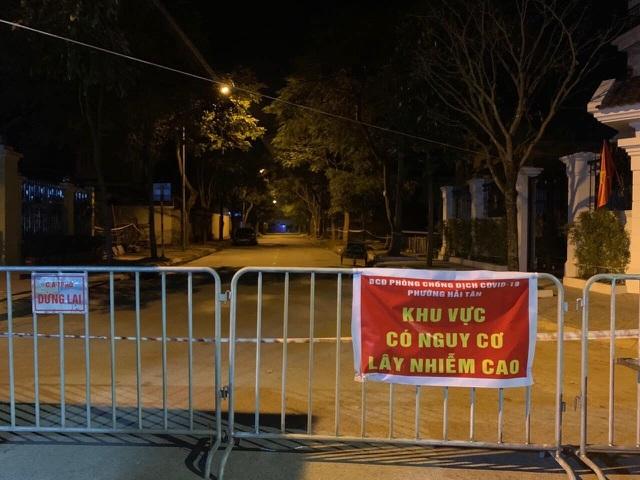 Ngày 3/3, Hải Dương gỡ phong tỏa TP Chí Linh và huyện Cẩm Giàng