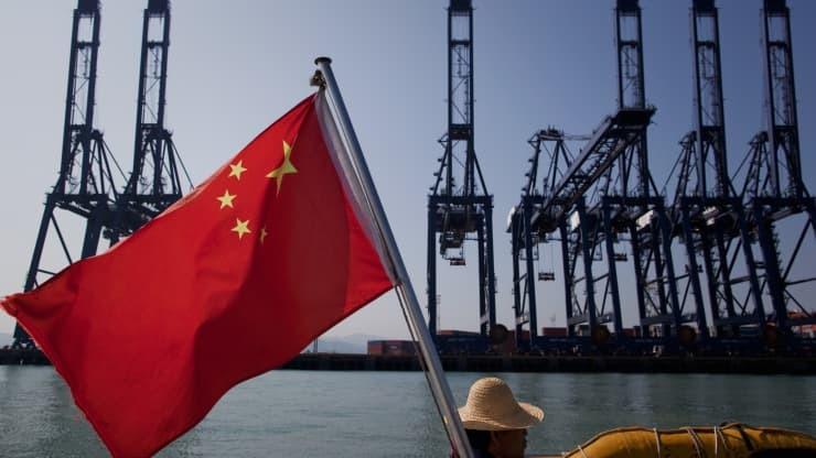 Trung Quốc tăng cường vũ khí hóa sức mạnh thương mại