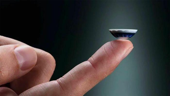 Apple sẽ ra mắt kính áp tròng thông minh vào năm 2030