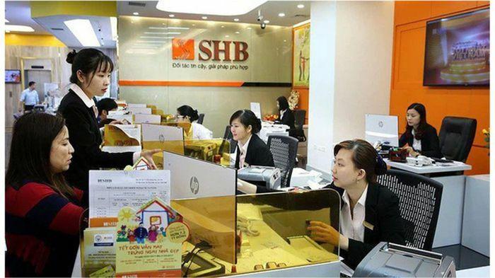 Nhà đầu tư nộp tiền sai quy định, SHB phải hủy niêm yết hơn 4,8 triệu cổ phiếu