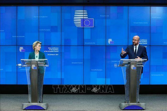 Dấu hiệu cải thiện quan hệ song phương EU – Thổ Nhĩ Kỳ