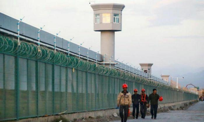 Trung Quốc trừng phạt các cá nhân và tổ chức của Anh