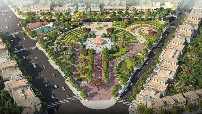 Hải Phòng dự kiến xây thêm 100 cầu và mỗi phường 1 công viên