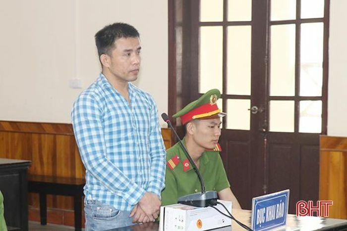 TAND tỉnh Hà Tĩnh tuyên tử hình kẻ vận chuyển thuê khối lượng ma túy lớn