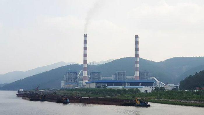 Cơ điện lạnh (REE) tiếp tục đăng ký bán 5 triệu cổ phiếu Nhiệt điện Quảng Ninh (QTP)