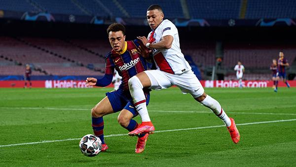 """3 điểm nóng trận PSG vs Barcelona: """"Ninja Rùa"""" tiếp tục tỏa sáng?"""