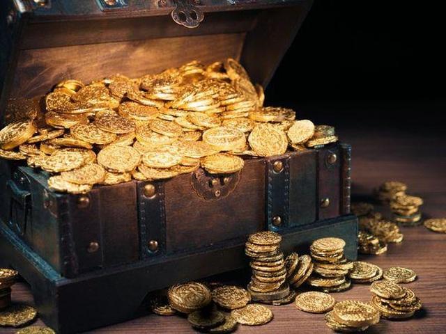 Phát hiện kho báu toàn tiền vàng cổ ở Ấn Độ