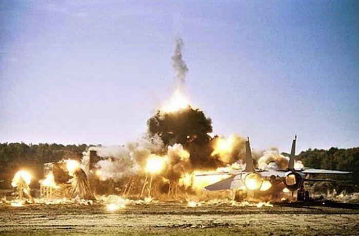 Thủy quân Lục chiến Mỹ thử nghiệm đạn pháo siêu hủy diệt mới