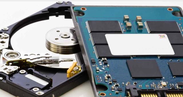 """Vì sao ổ cứng không bao giờ nhận """"đủ"""" dung lượng? Đây là câu trả lời cho bạn"""