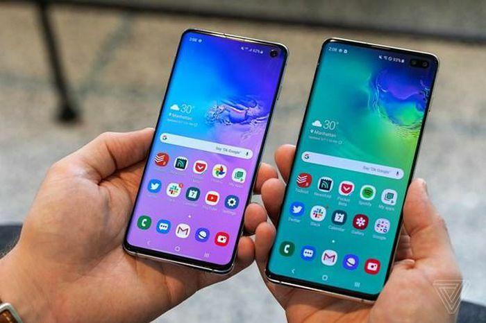 Samsung Display xuất xưởng màn hình OLED công nghệ mới