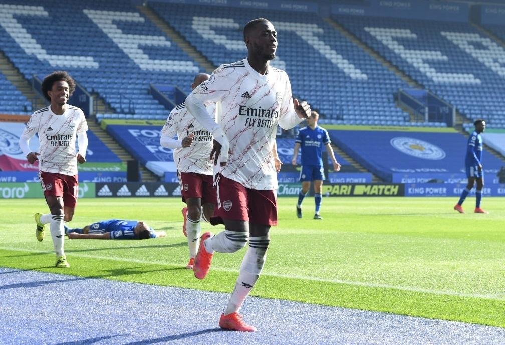 Chấm điểm Leicester – Arsenal: Một 9 một 10