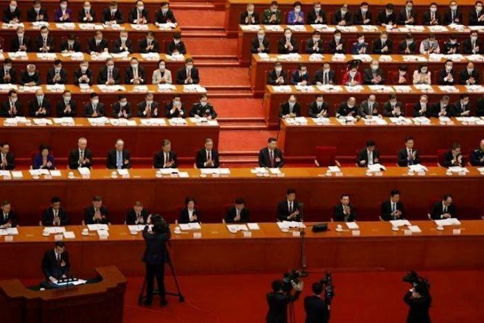 Trung Quốc chi mạnh tay cho sản xuất chip, AI và 5G để bắt kịp Mỹ