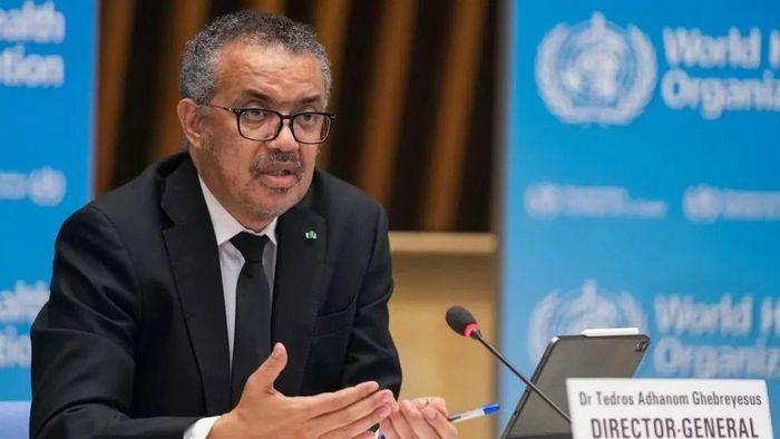 Giám đốc WTO muốn xem xét giả thuyết virus rò rỉ từ phòng thí nghiệm
