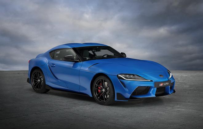 """Cũng là GR Sport nhưng mẫu xe Toyota này có nhiều nâng cấp """"đỉnh"""" hơn Vios"""
