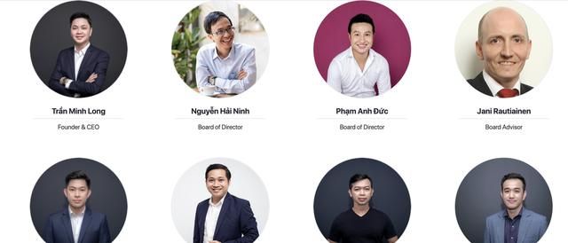 Vừa gọi vốn 1 triệu USD, Startup công nghệ BĐS Citics sở hữu dàn lãnh đạo đình đám: Người cũ của Cenland, 3 gương mặt trong top Forbes 30 Under 30