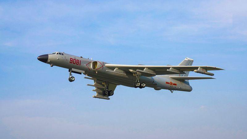 Trung Quốc liên tục tập trận gây bất ổn ở Biển Đông