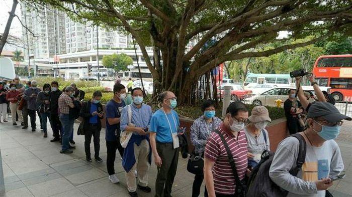 Hong Kong, Nhật Bản xuất hiện các ca thiệt mạng sau khi tiêm vaccine COVID-19
