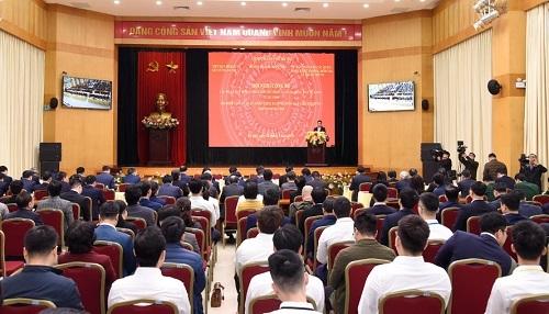 Hà Nội sẽ di dời hơn 200.000 người khỏi 4 quận nội thành