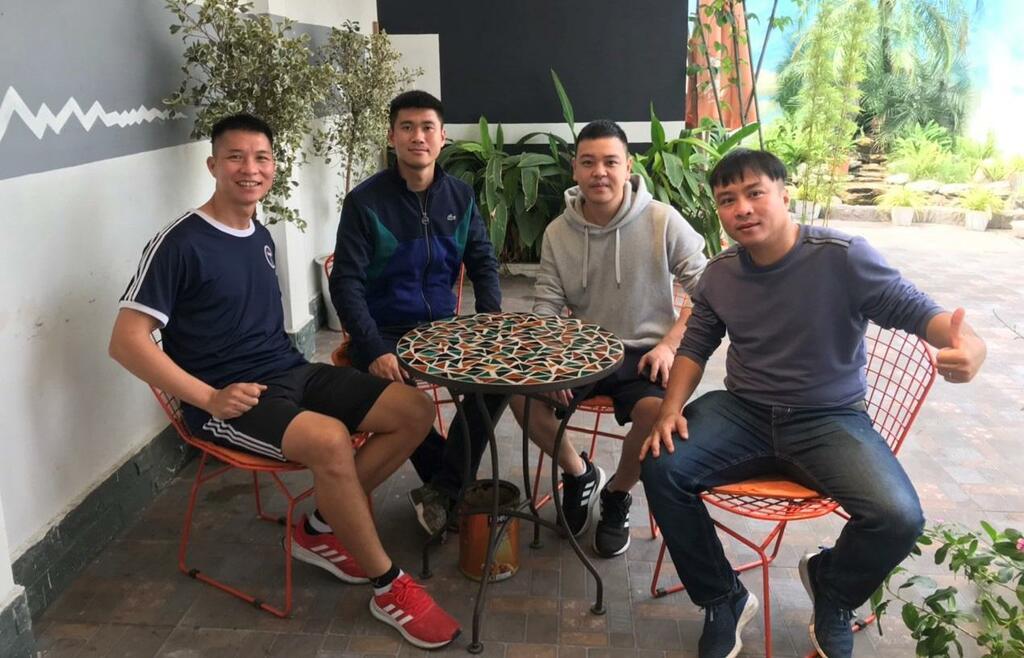 """Cựu thủ môn ĐT Việt Nam """"nhúng chàm"""" quyết tìm lại chính mình"""