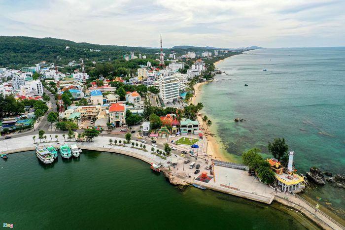 Nơi có hòn đảo lớn nhất Việt Nam