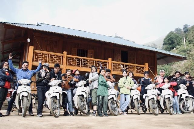 Kinh nghiệm chọn thuê xe máy cho người đi phượt