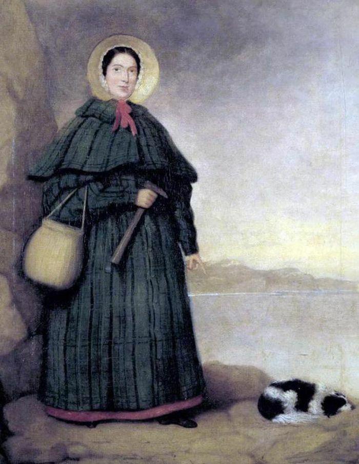 Mary Anning: Người phụ nữ đầu tiên làm nhà cổ sinh vật học – Kỳ 1