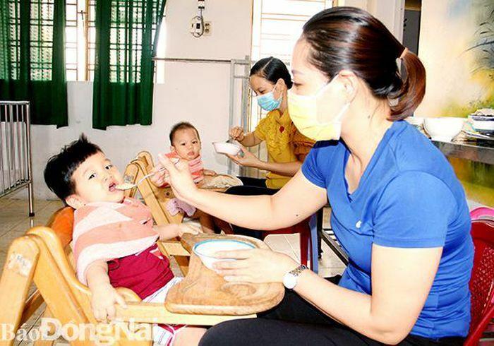 Nhân Ngày Công tác xã hội Việt Nam 25-3: Cùng san sẻ yêu thương