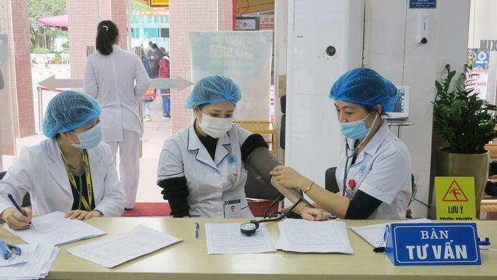 Hải Phòng hoàn thành tiêm 3.000 liều vắc xin đợt 1 được phân bổ trong tuần này