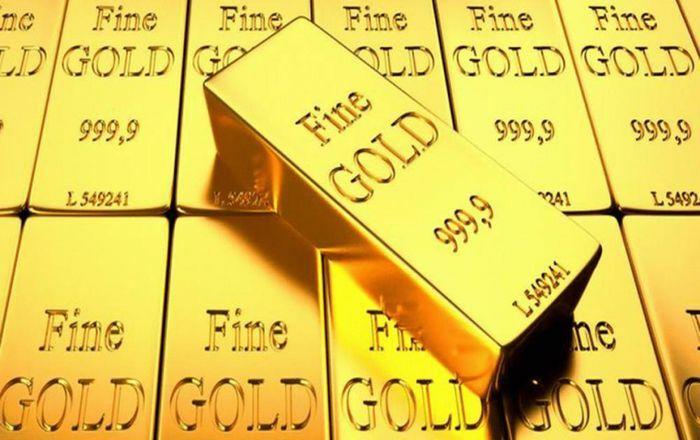Cuối tuần, giá vàng bất ngờ giảm chiều mua vào, tăng chiều bán ra
